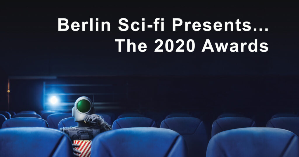 Berlin Sci-fi Awards image