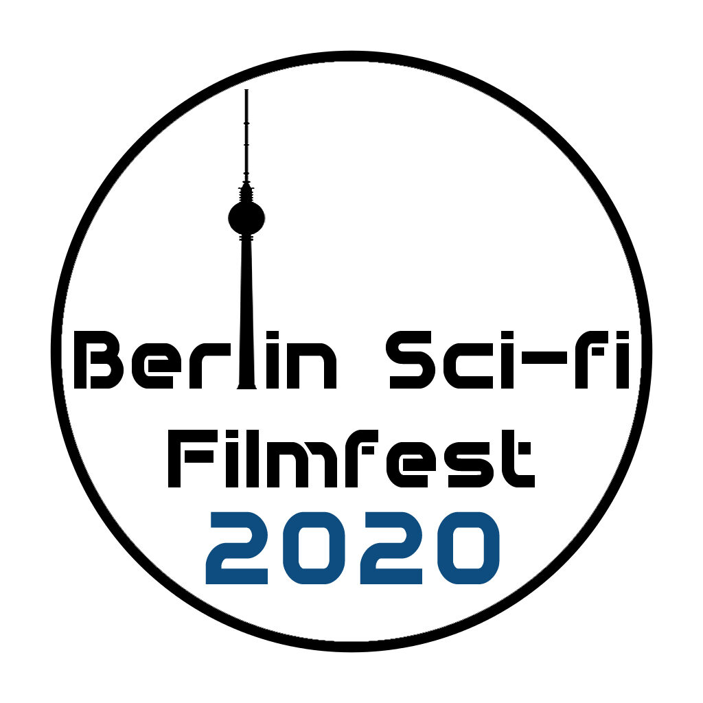 Berlin Scifi 2020 logo