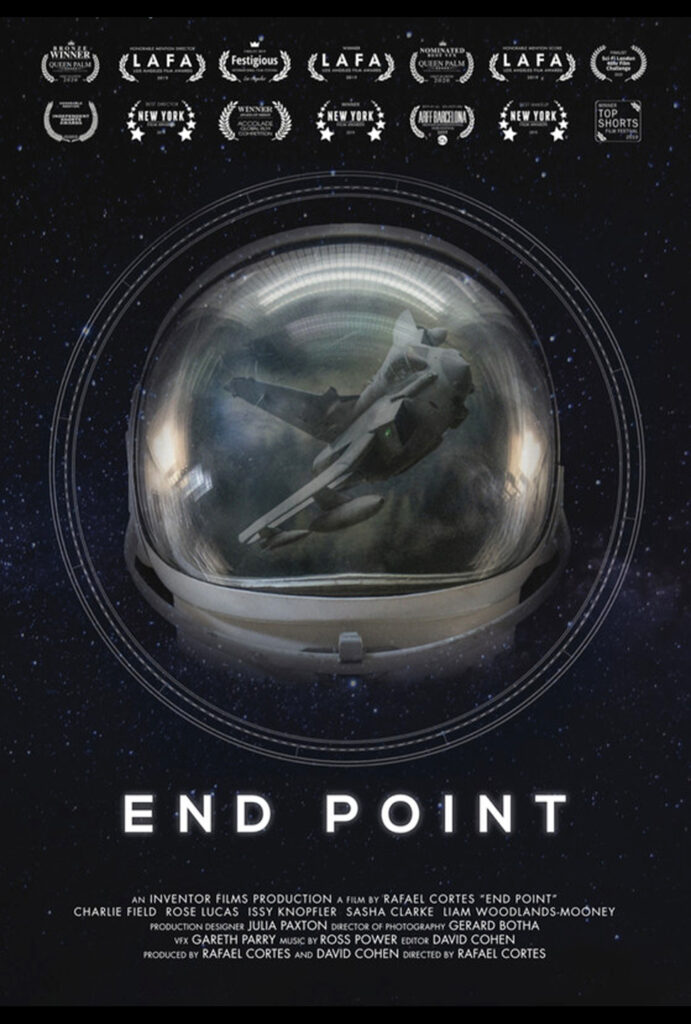 End Point poster
